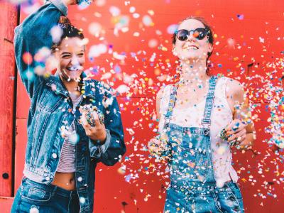 50 frases de feliz aniversário engraçadas para celebrar com bom humor