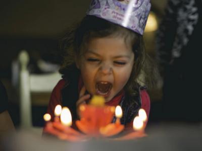 30 frases de parabéns para criança que são fáceis de assimilar