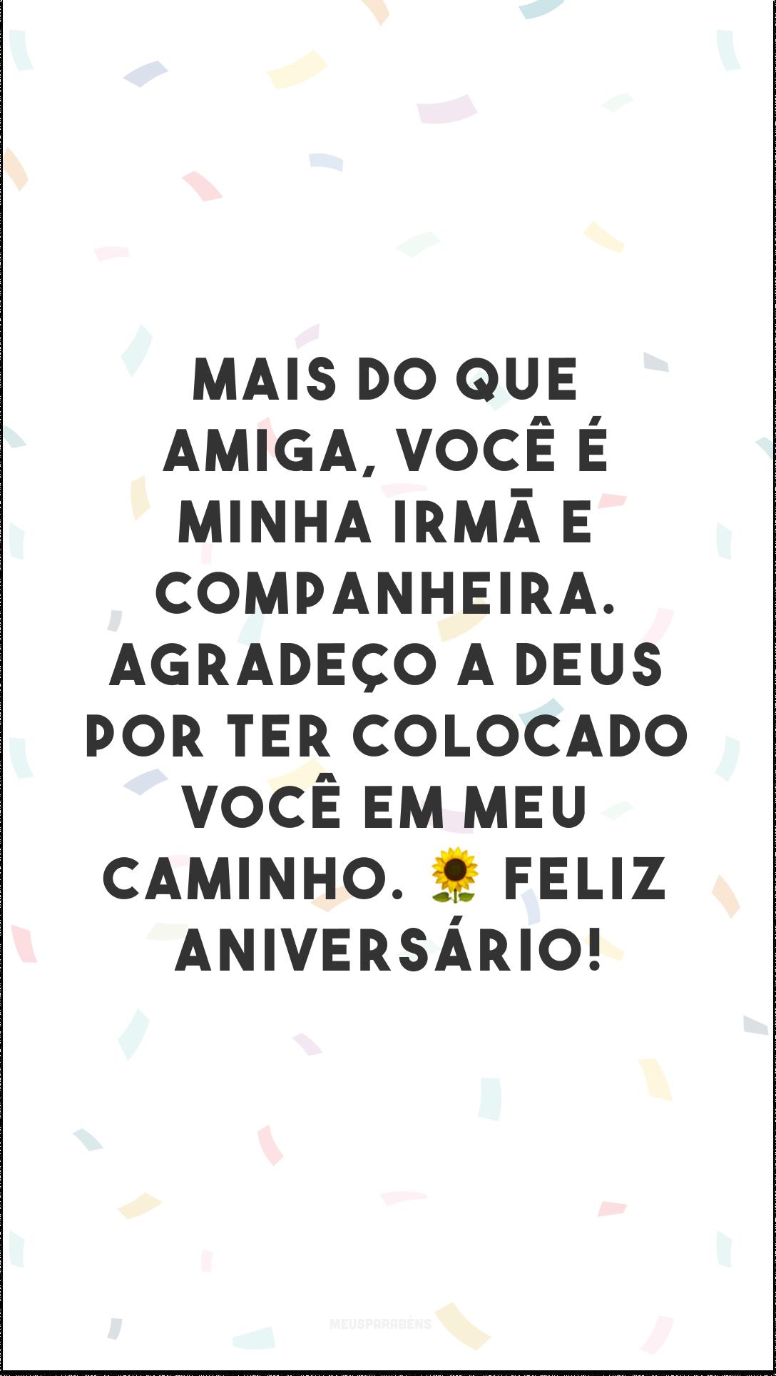 50 Frases De Aniversário Para Amiga Irmã Que Marcam Essa Amizade