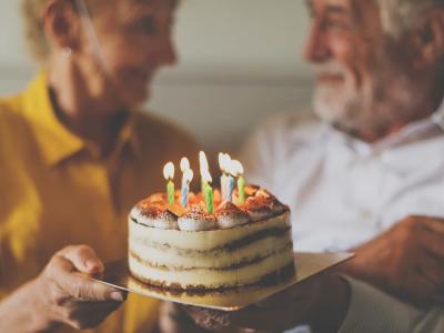 50 frases de agradecimento de aniversário para quem lembrou de você