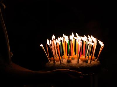 40 frases de aniversário de 50 anos para celebrar meio século de vida
