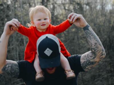 40 frases de aniversário de pai para filha repletas de cumplicidade