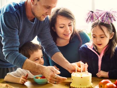 30 frases de aniversário para filha de 7 anos com amor pela sua menina