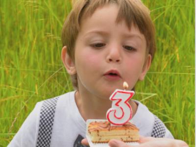 30 frases de aniversário para filho de 3 anos cheias de amor e gratidão