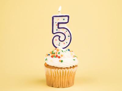 30 frases de aniversário para filho de 5 anos cheias de carinho