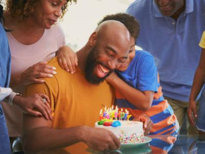 40 frases de aniversário para pai guerreiro que transbordam admiração