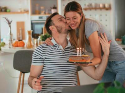 50 frases curtas de aniversário para marido que declaram seu amor