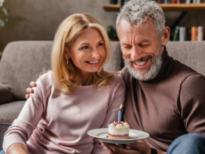 50 frases de aniversário evangélicas para marido que é bênção para você