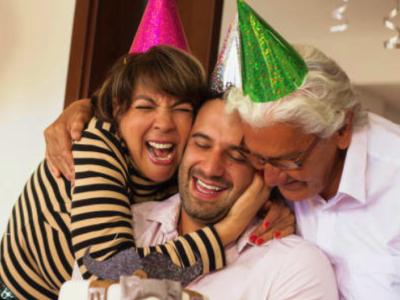 40 frases de aniversário para filho evangélico cheias de amor e bençãos