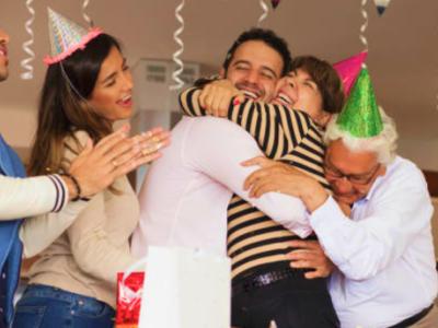 30 frases de aniversário para genro especial que mostram como é querido