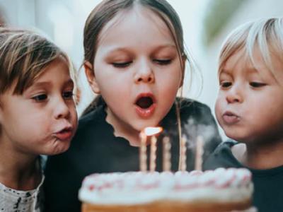 30 frases de aniversário de 8 anos para uma criança especial na sua vida