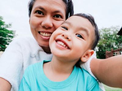 45 frases de aniversário de filho para mãe que é a sua rainha