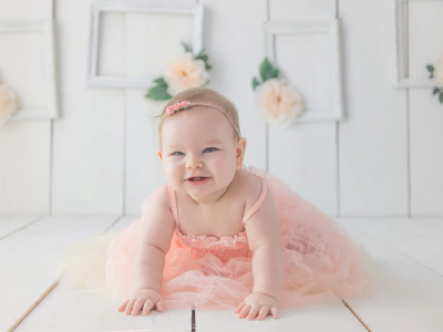 40 frases de aniversário para bebê que celebram o começo da sua vida