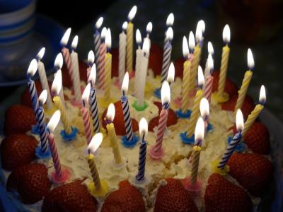 40 frases de aniversário de 40 anos engraçadas que farão todos rirem