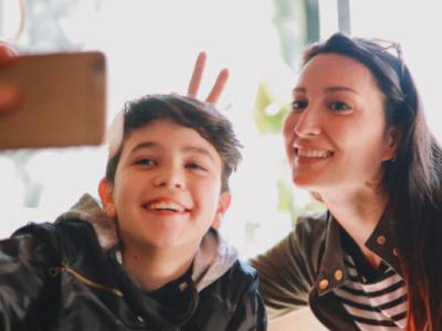 40 frases de aniversário de tia para sobrinho repletas de cumplicidade