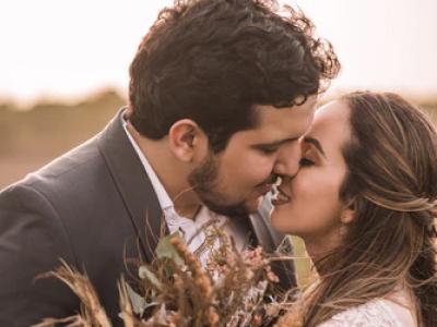 30 frases de aniversário para noiva que declaram todo o seu amor