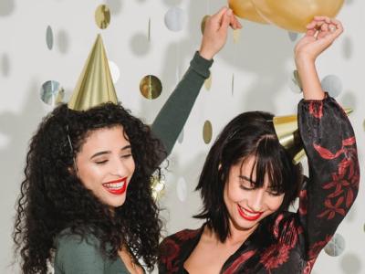 35 frases de aniversário para uma grande amiga que você ama e admira