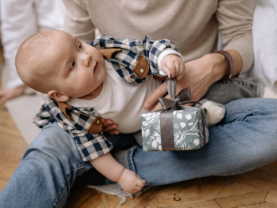 35 frases de mesversário de 8 meses para celebrar seu pequeno milagre