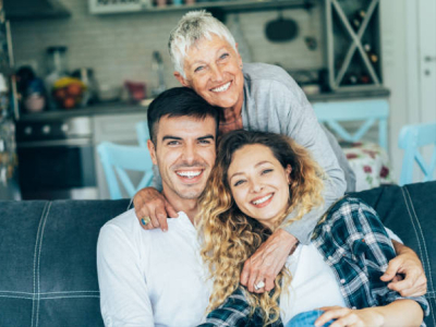 30 frases de aniversário de sogra para genro que é como um filho