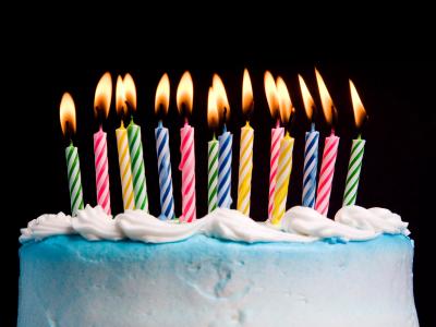 30 frases de feliz aniversário simples que parabenizam com muito amor